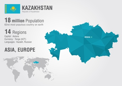 Non-residents in Kazakhstan's public procurement (architecture and urban planning). How to participate?