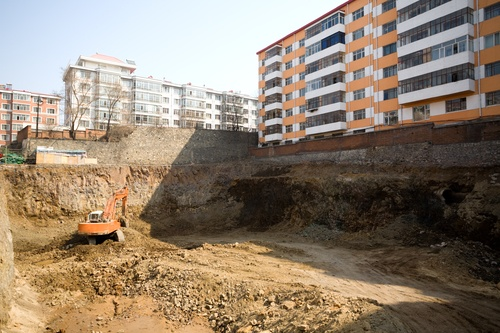Получение земельного участка для строительства объектов